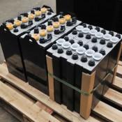 工業電池1